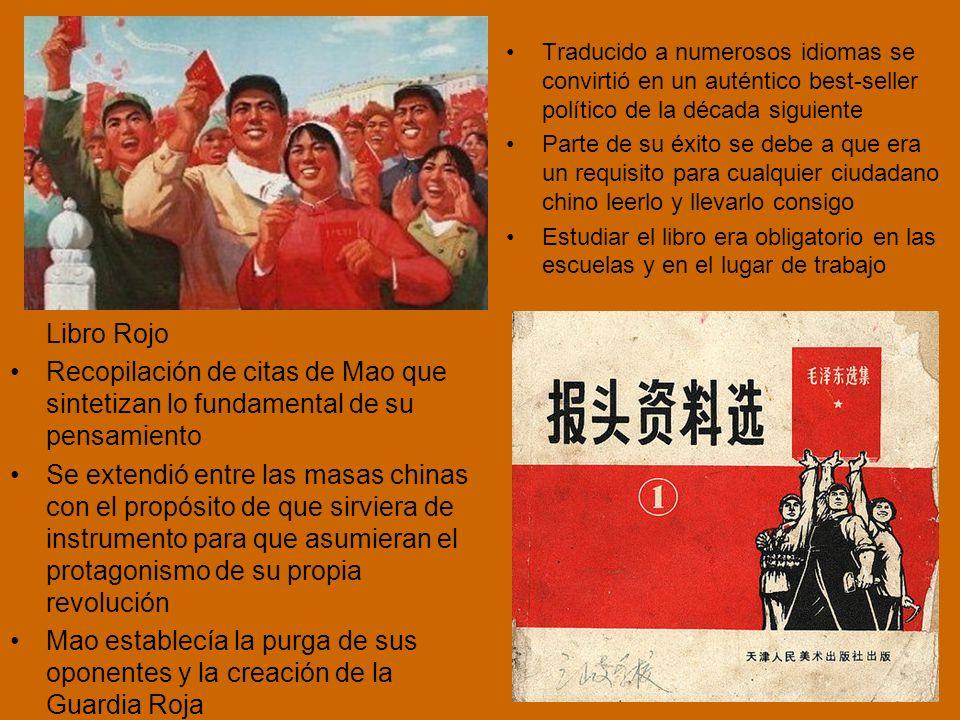 Traducido a numerosos idiomas se convirtió en un auténtico best-seller político de la década siguiente