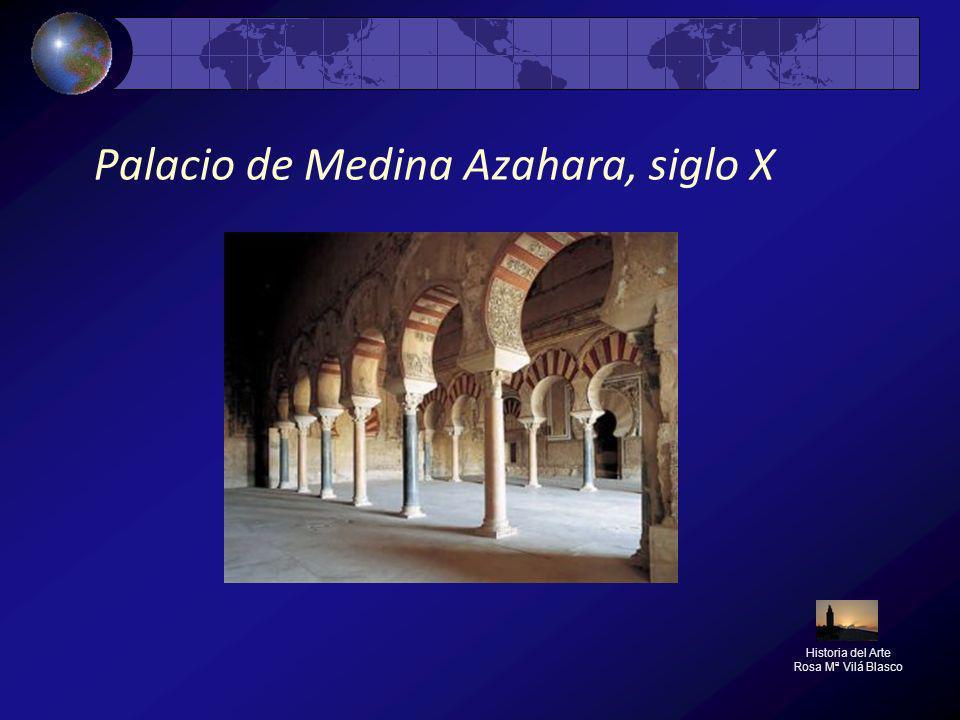 Palacio de Medina Azahara, siglo X