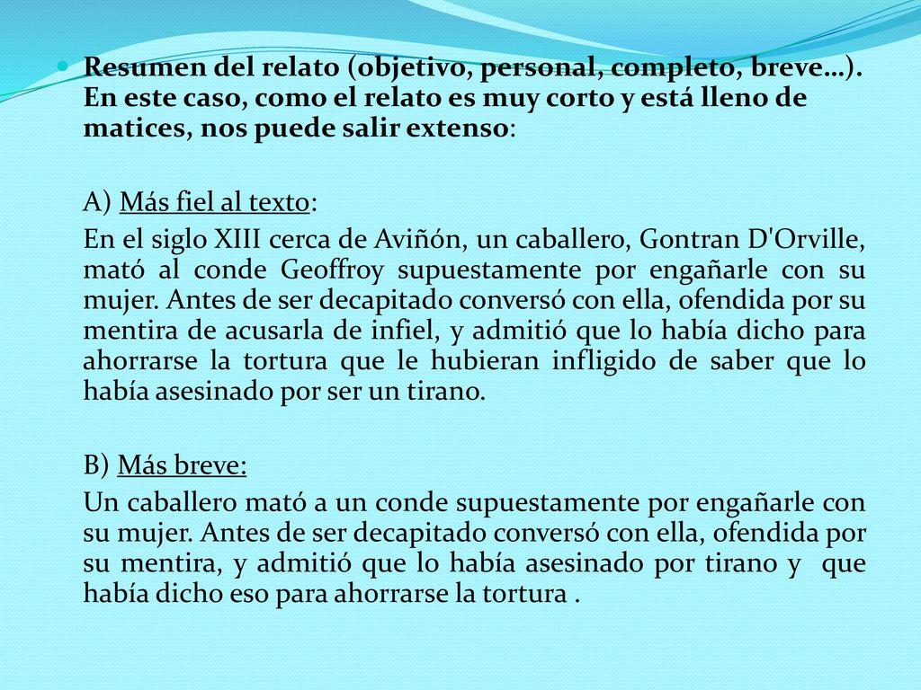 Contemporáneo Asesino Resume Ejemplos Objetivos Motivo - Ejemplo De ...