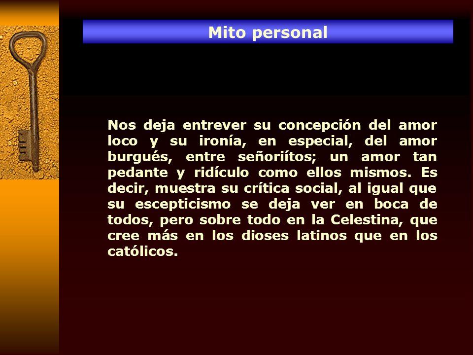Mito personal