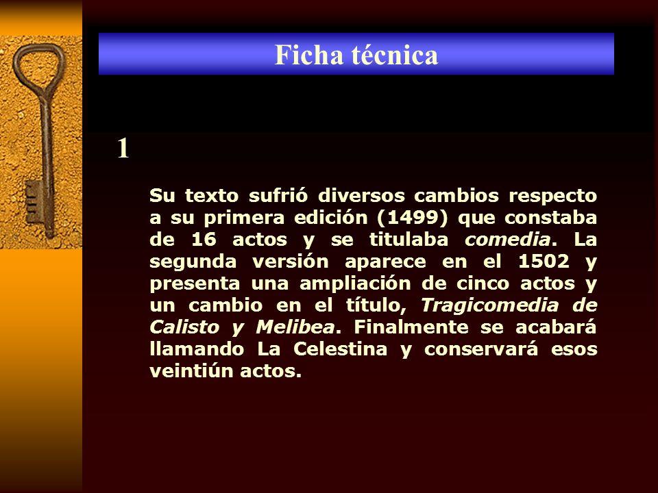 Ficha técnica 1.