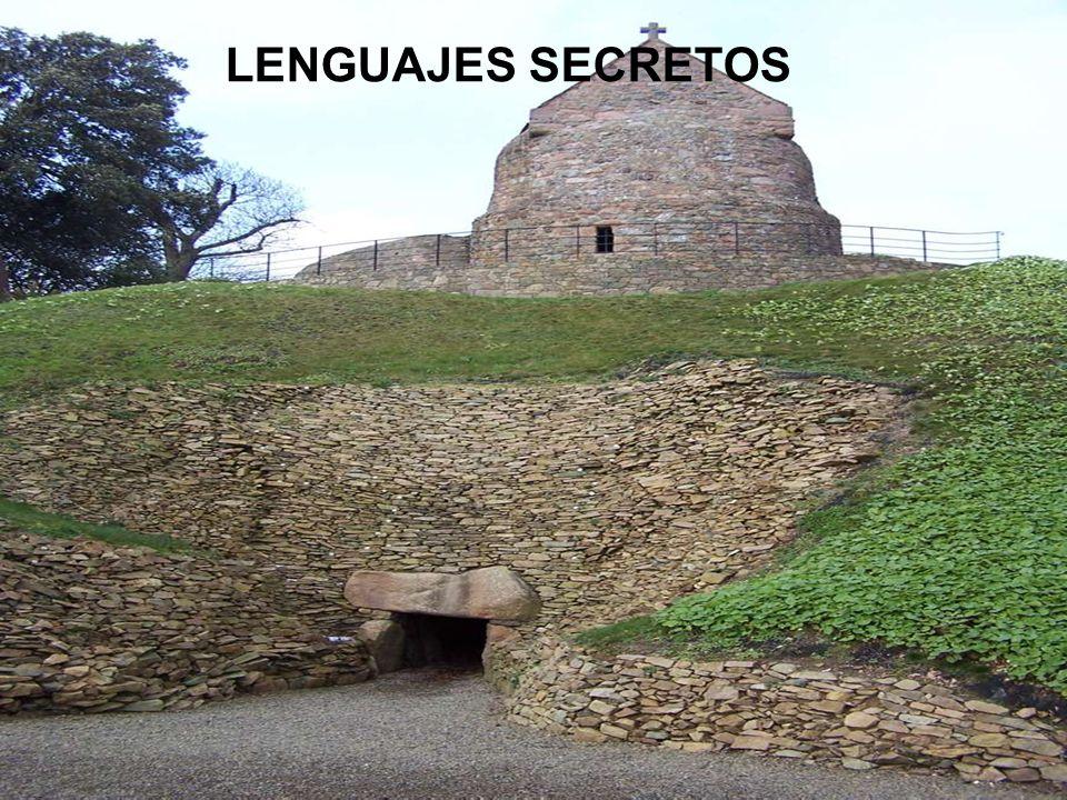LENGUAJES SECRETOS