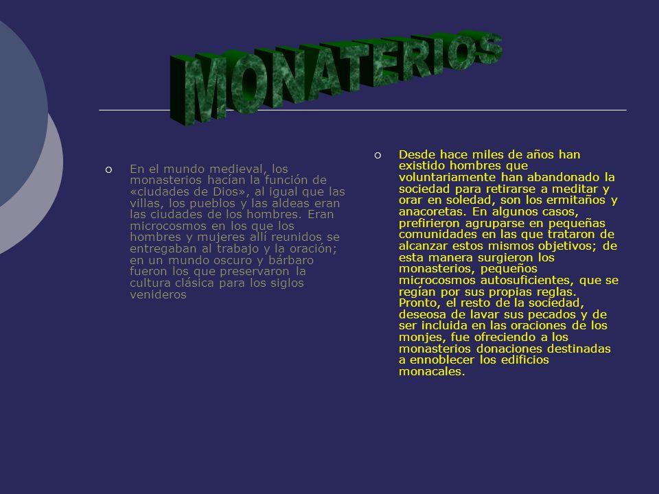 MONATERIOS
