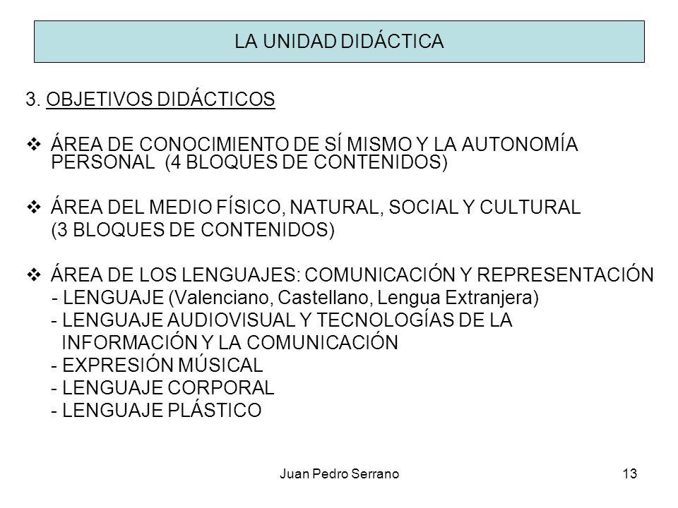 ÁREA DEL MEDIO FÍSICO, NATURAL, SOCIAL Y CULTURAL