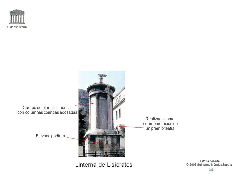 Linterna de Lisícrates