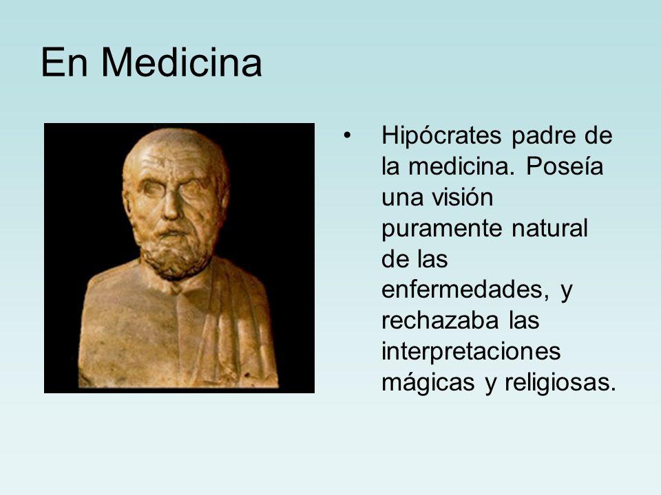 En Medicina