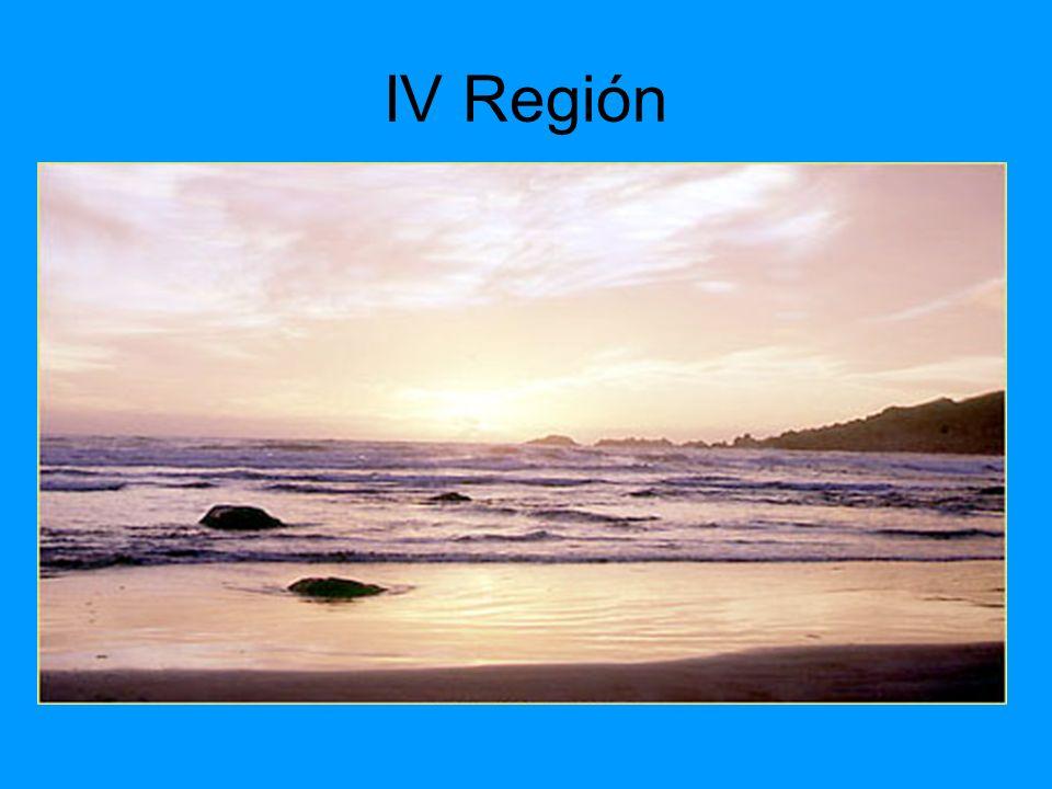 IV Región