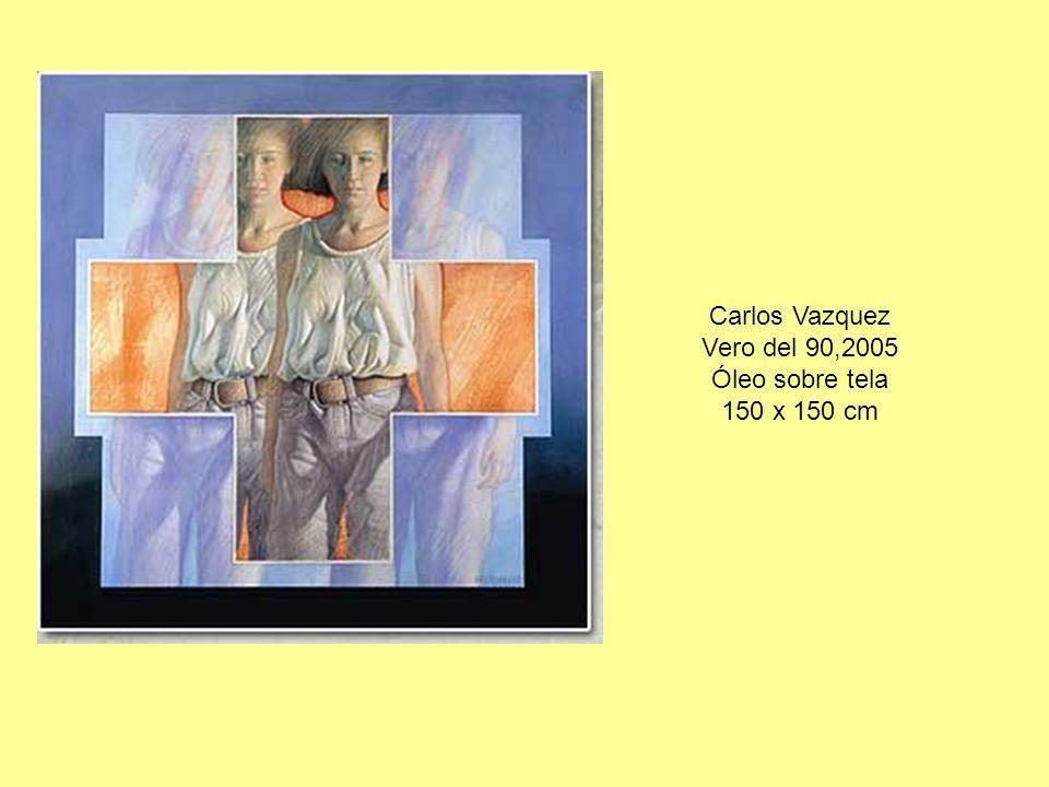 Carlos Vazquez Vero del 90,2005
