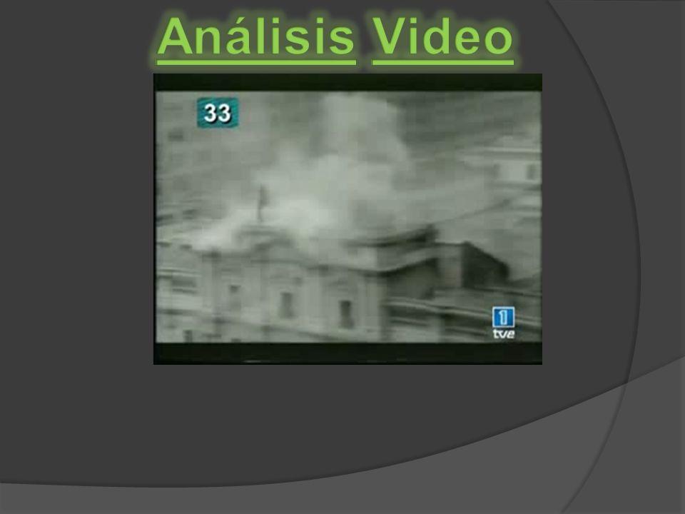 Análisis Video