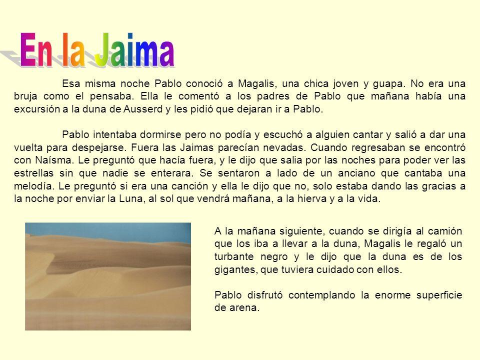 En la Jaima
