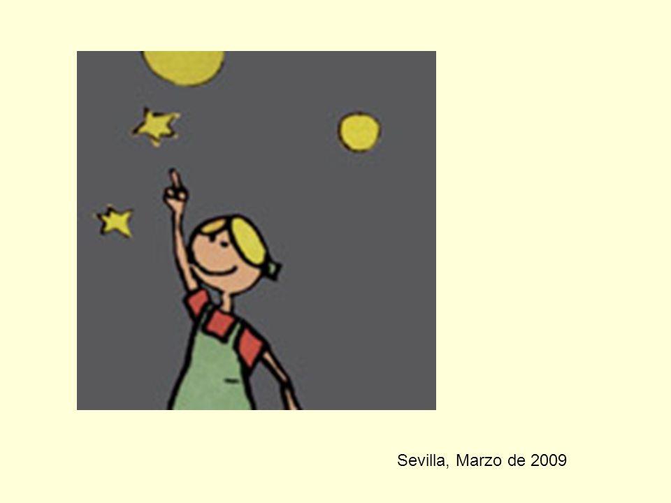 Sevilla, Marzo de 2009