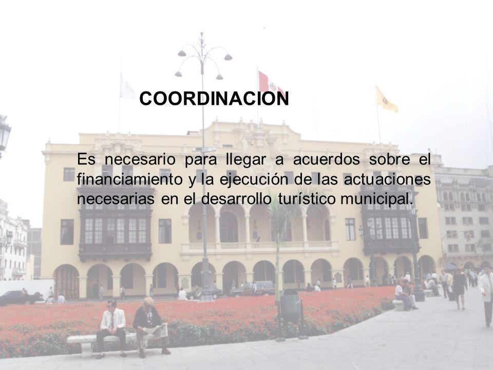 COORDINACION