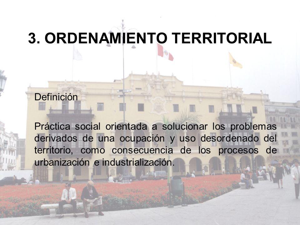 3. ORDENAMIENTO TERRITORIAL