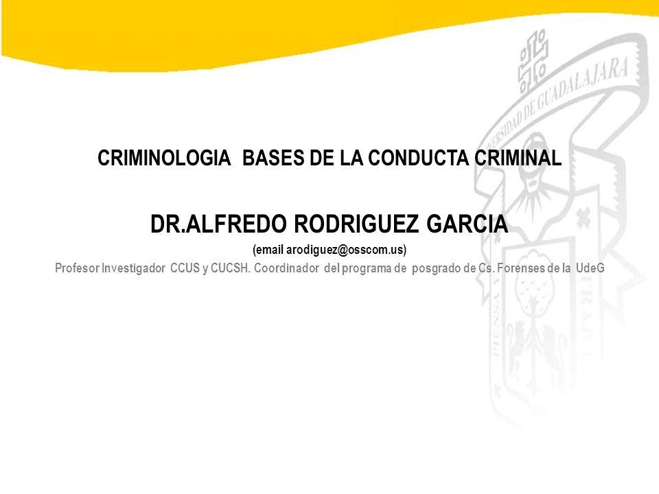 DR.ALFREDO RODRIGUEZ GARCIA