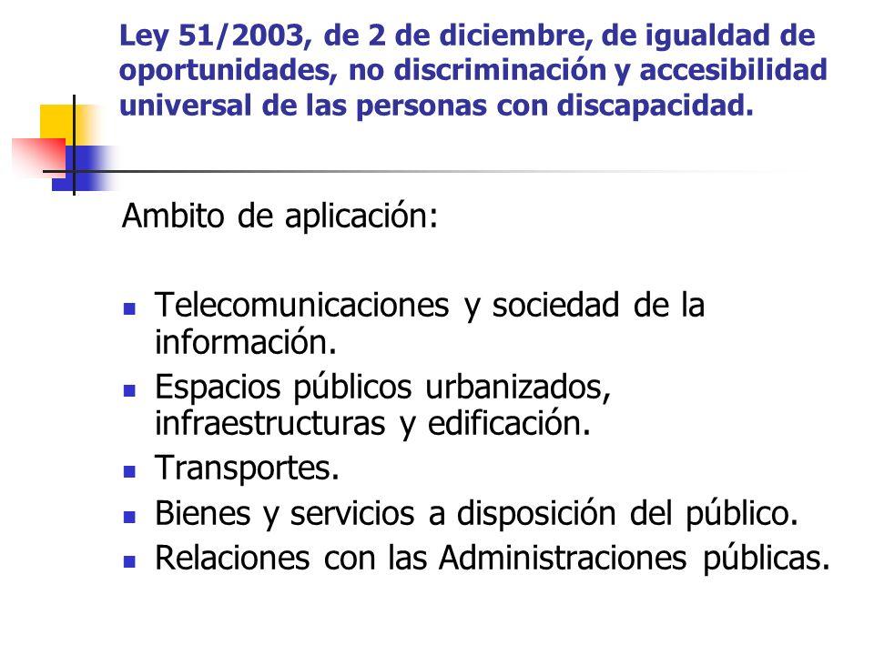 Telecomunicaciones y sociedad de la información.