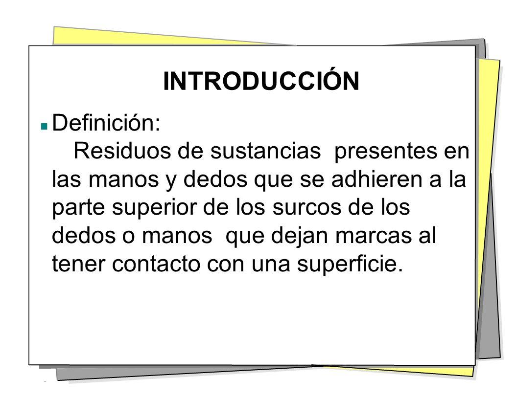 INTRODUCCIÓN Definición: