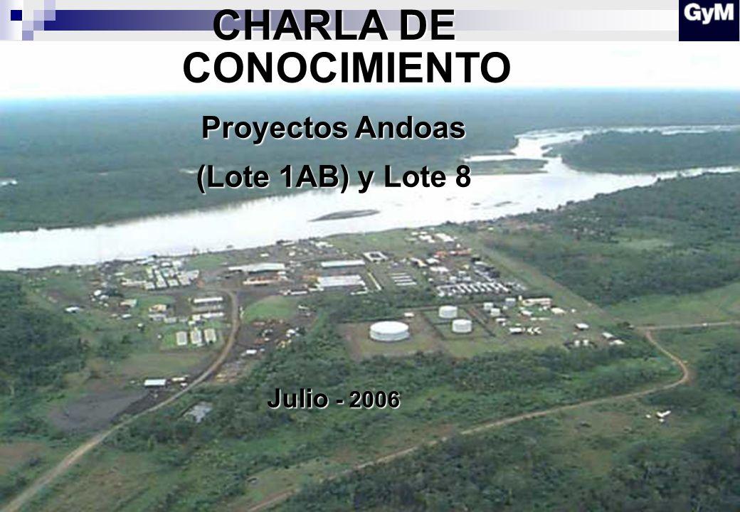 CHARLA DE CONOCIMIENTO