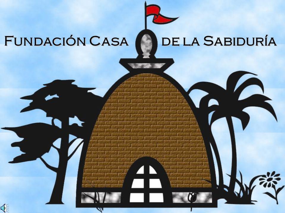 Fundación Casa de la Sabiduría