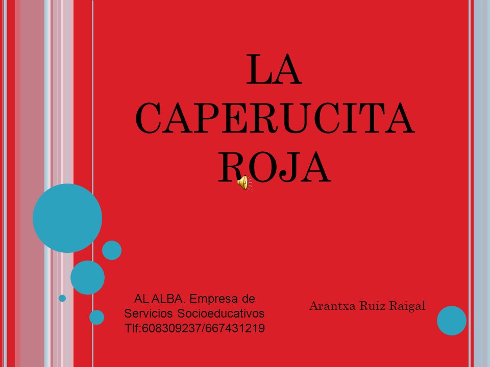 AL ALBA. Empresa de Servicios Socioeducativos