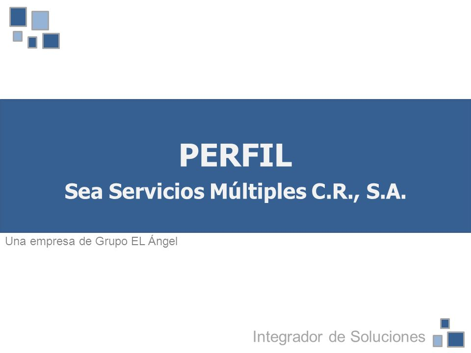 Sea Servicios Múltiples C.R., S.A.