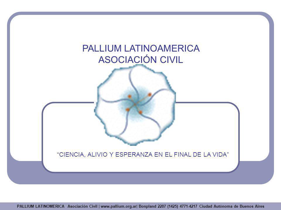 PALLIUM LATINOAMERICA ASOCIACIÓN CIVIL