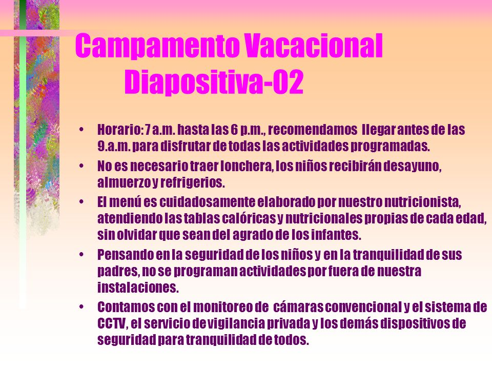 Campamento Vacacional Diapositiva-02