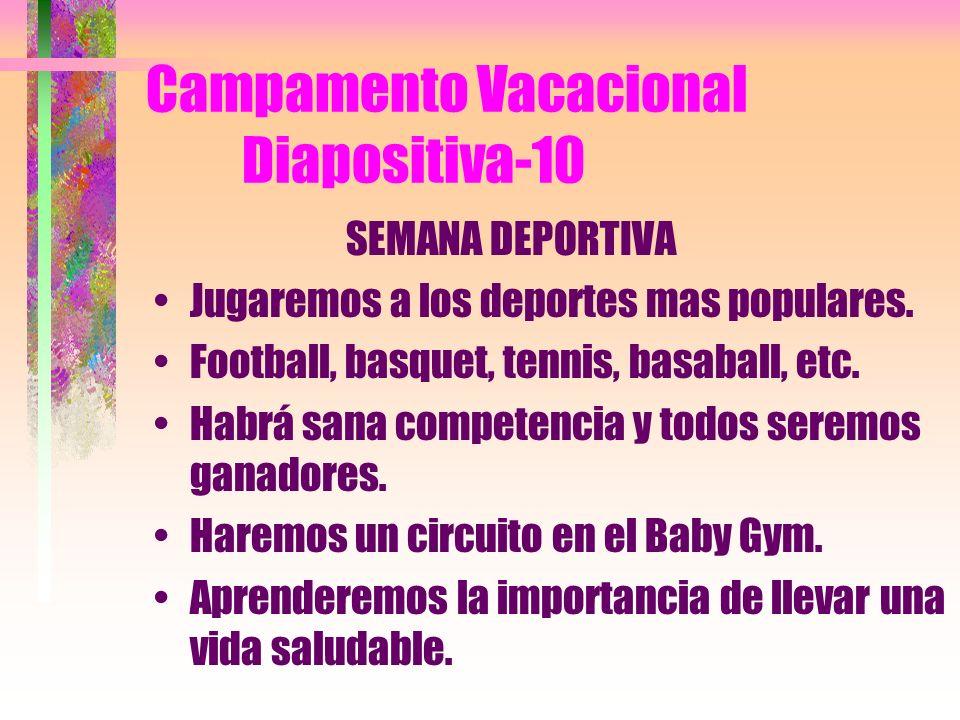 Campamento Vacacional Diapositiva-10