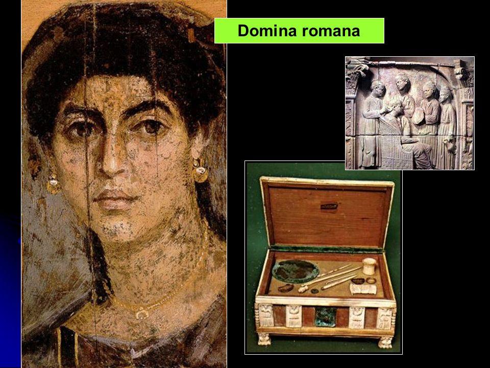 Domina romana