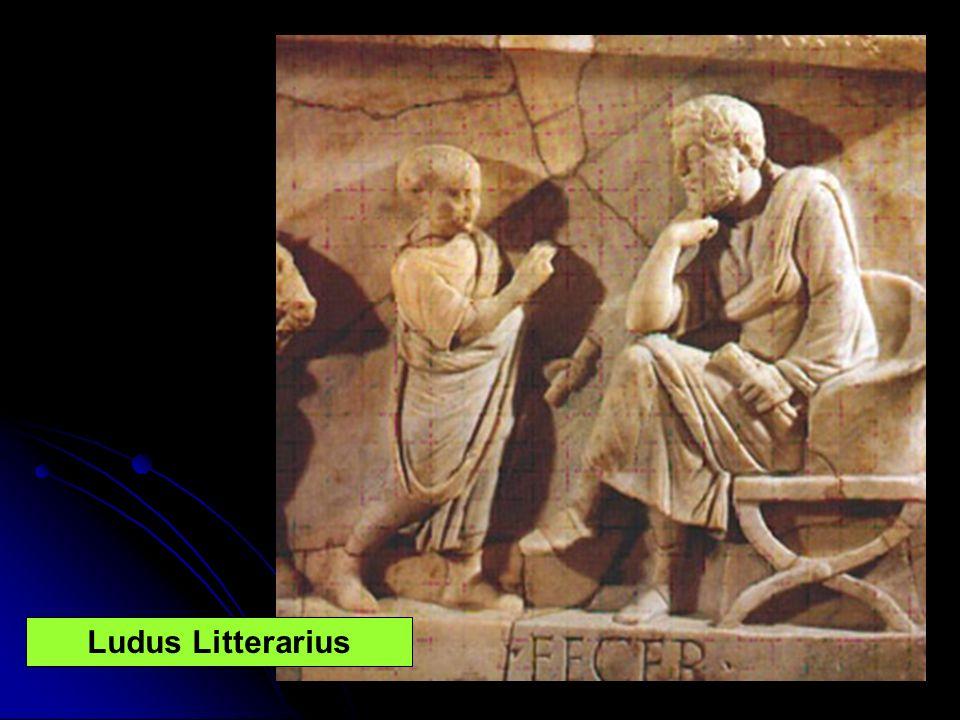 Ludus Litterarius