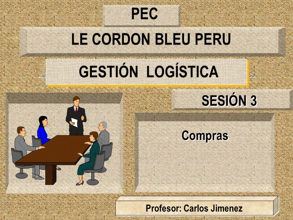 Profesor: Carlos Jimenez