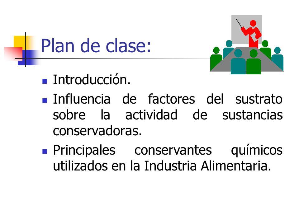 Plan de clase: Introducción.