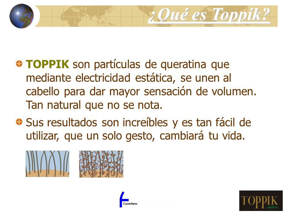 ¿Qué es Toppík