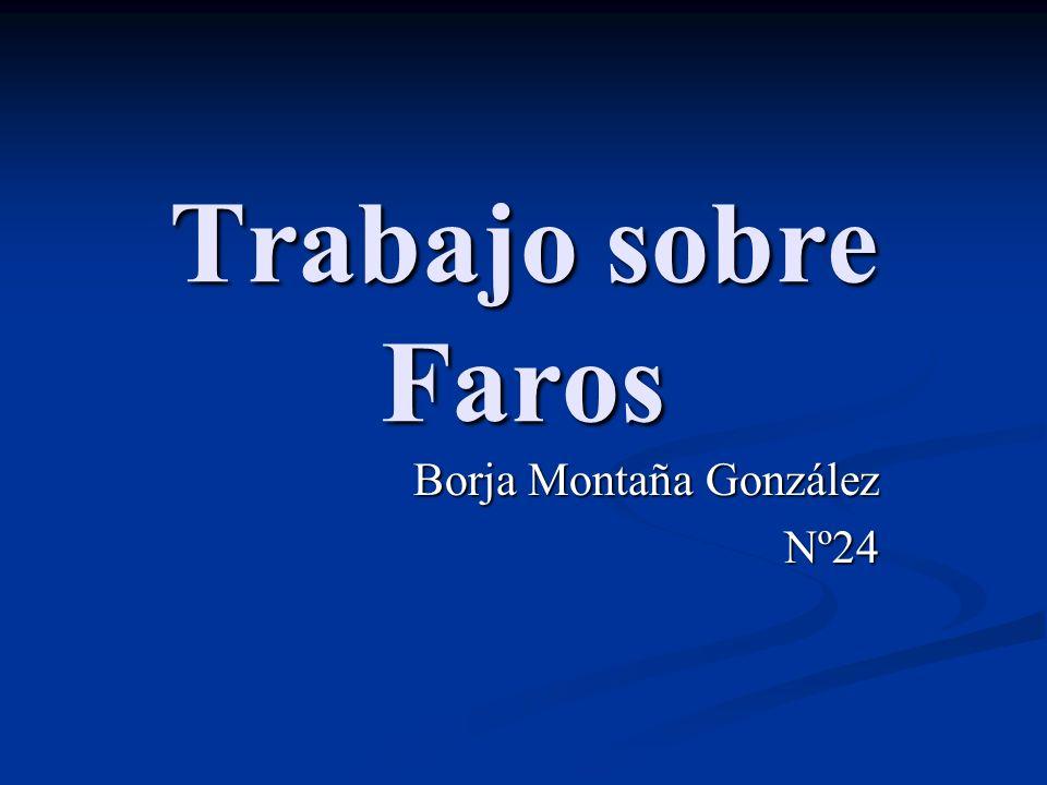 Borja Montaña González Nº24