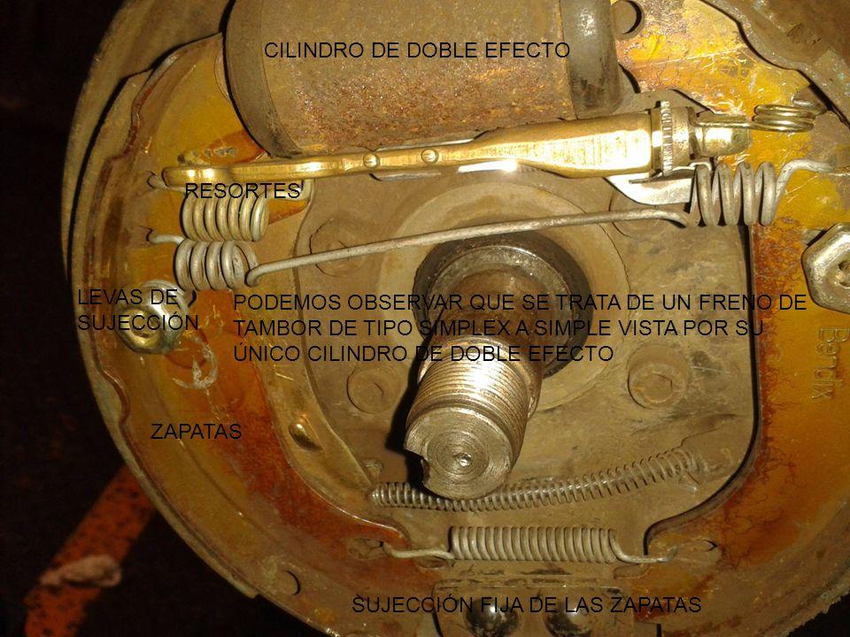 CILINDRO DE DOBLE EFECTO
