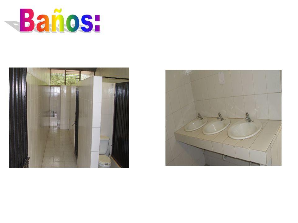 Baños: