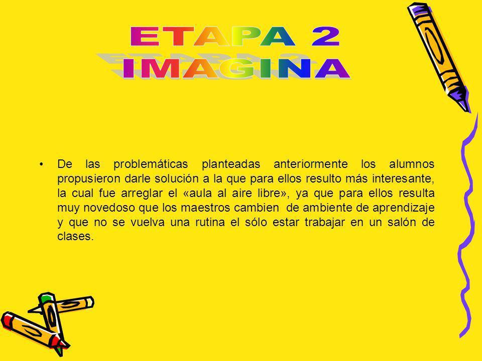 ETAPA 2 IMAGINA.