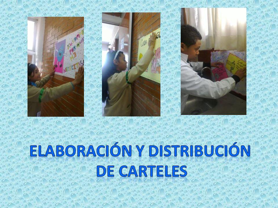 Elaboración y distribución