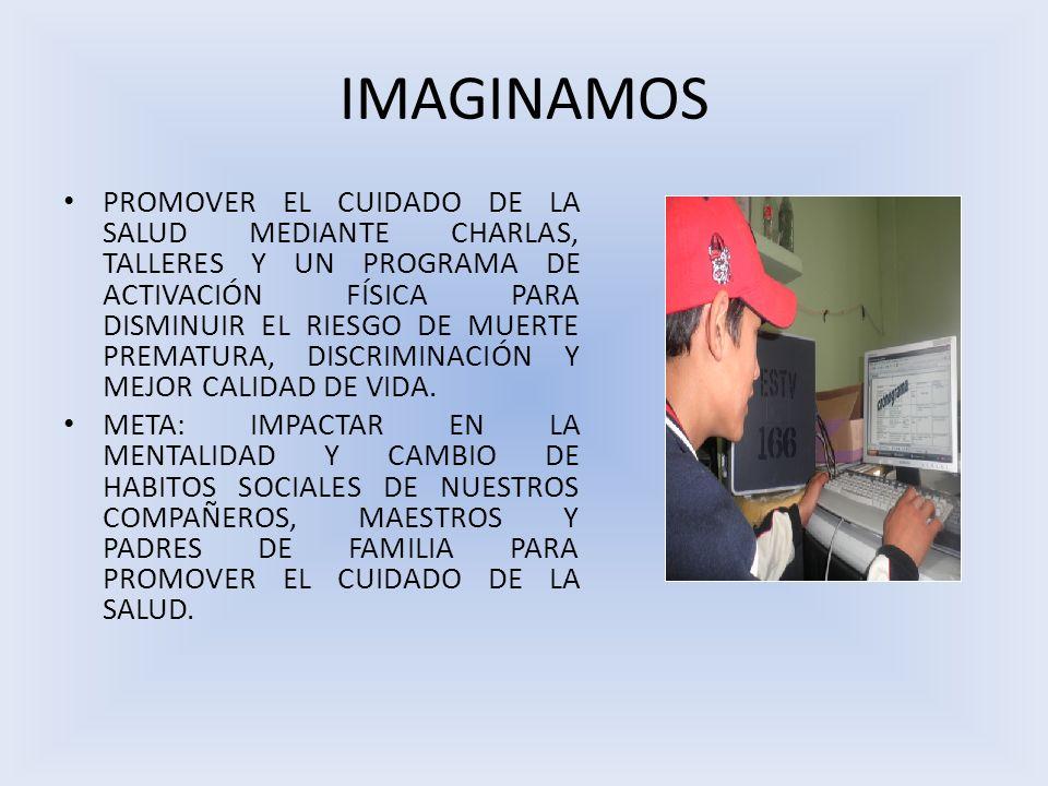 IMAGINAMOS