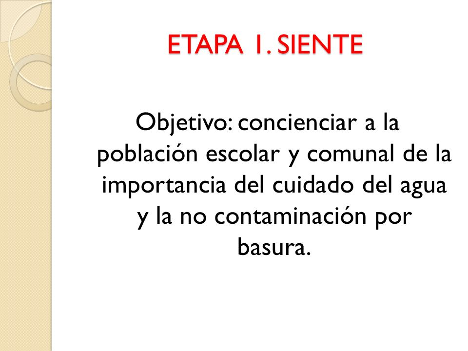 ETAPA 1.