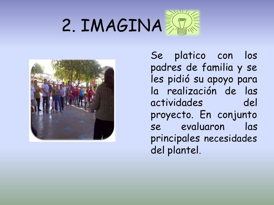 2. IMAGINA