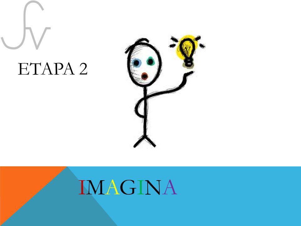ETAPA 2 IMAGINA
