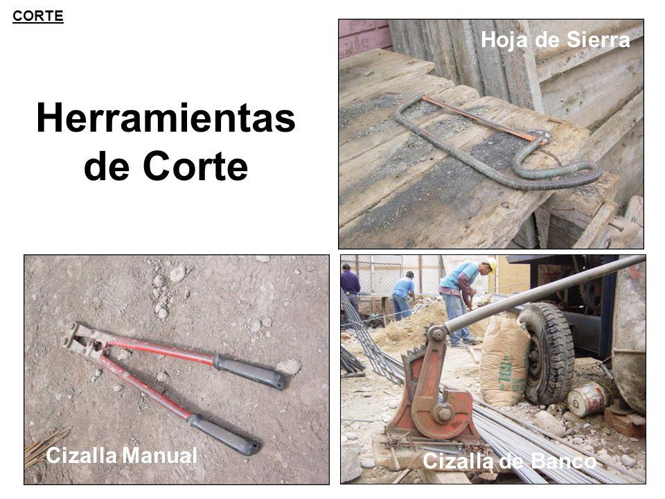 Herramientas de Corte Hoja de Sierra Cizalla Manual Cizalla de Banco