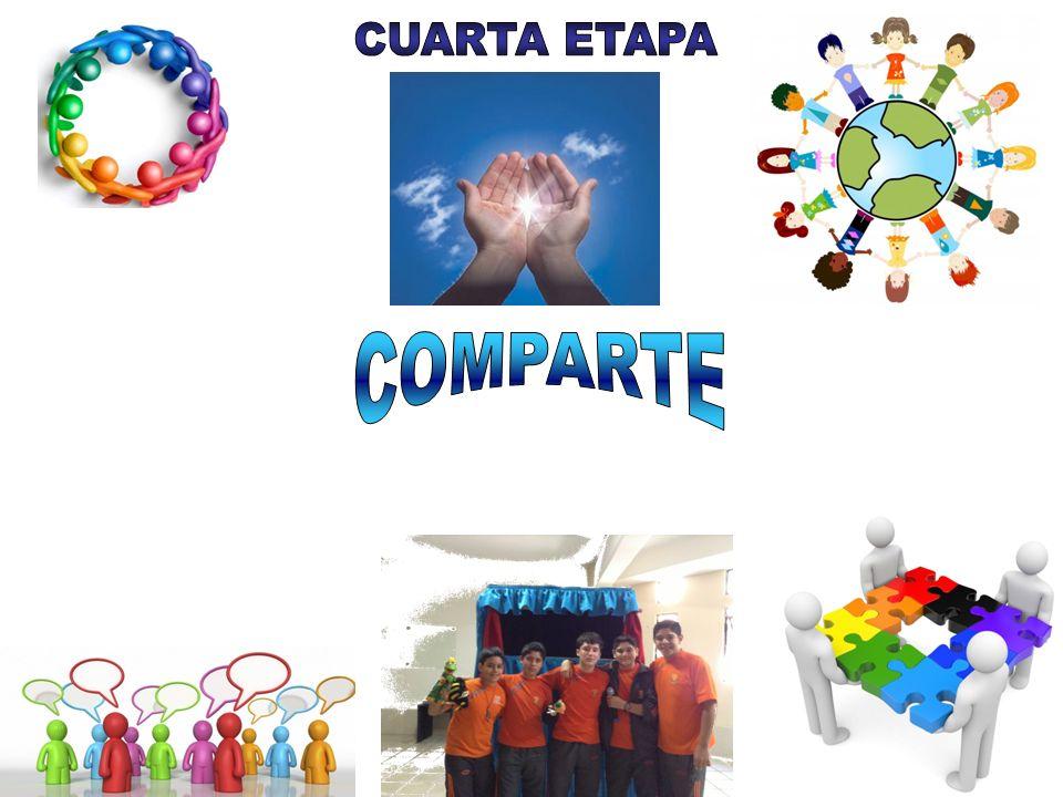 CUARTA ETAPA COMPARTE