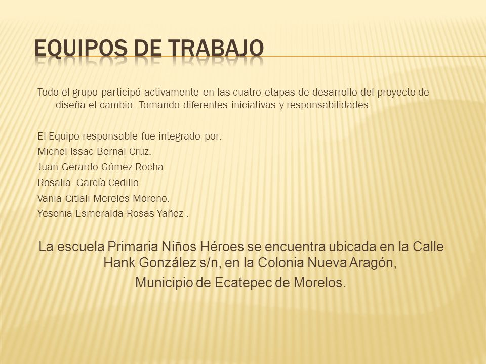 Municipio de Ecatepec de Morelos.