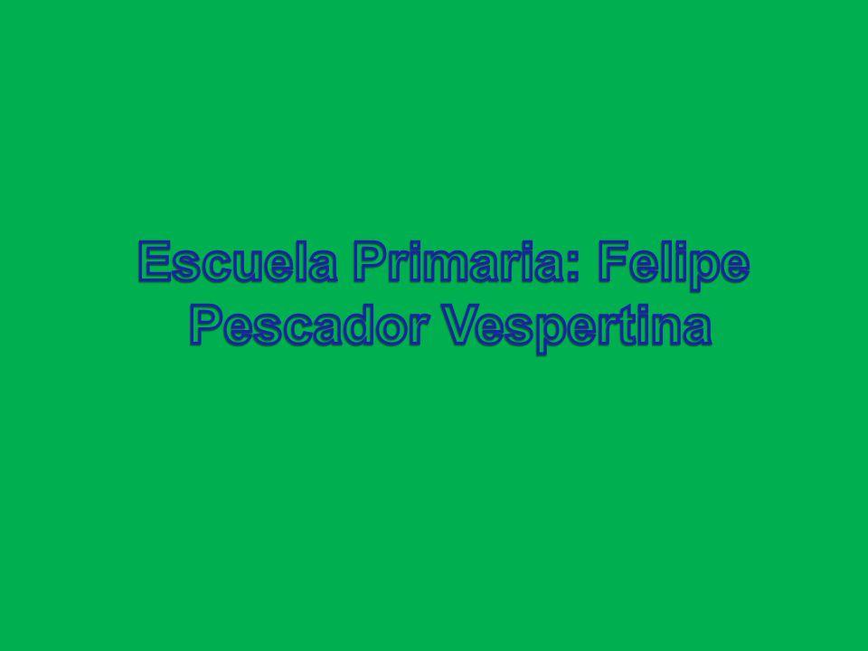 Escuela Primaria: Felipe