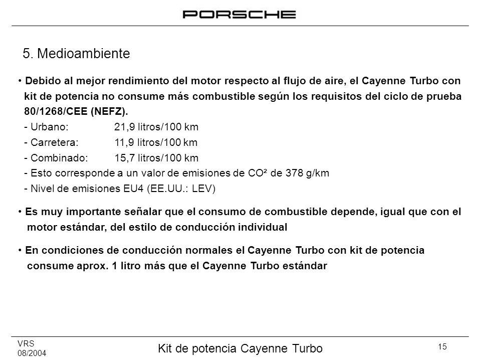 5. Medioambiente