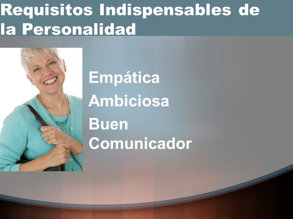 Requisitos Indispensables de