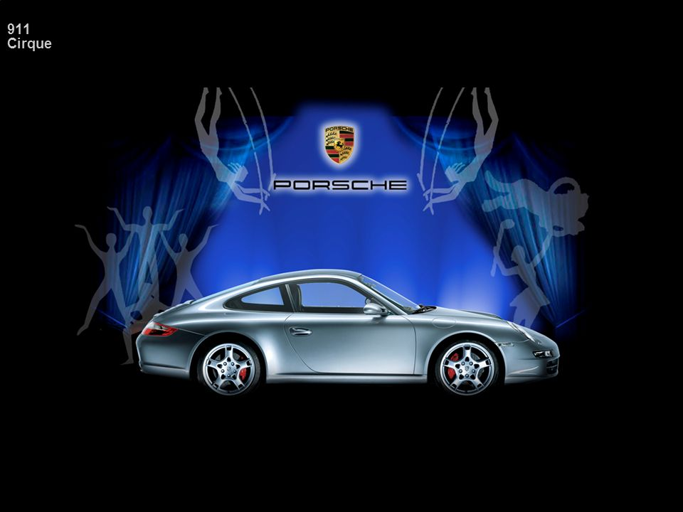 911 Cirque
