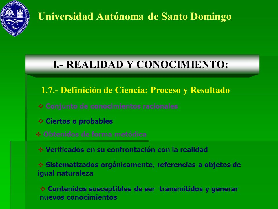 Universidad Autónoma de Santo Domingo