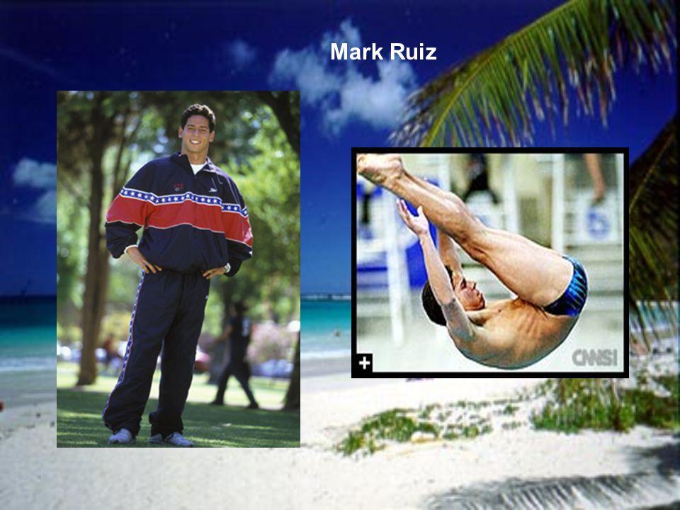 Mark Ruiz